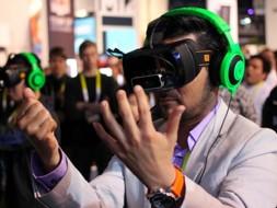 《品质》专访丨2016第二届中国(北京)国际3D虚拟现实互动娱乐展览会暨高峰论坛